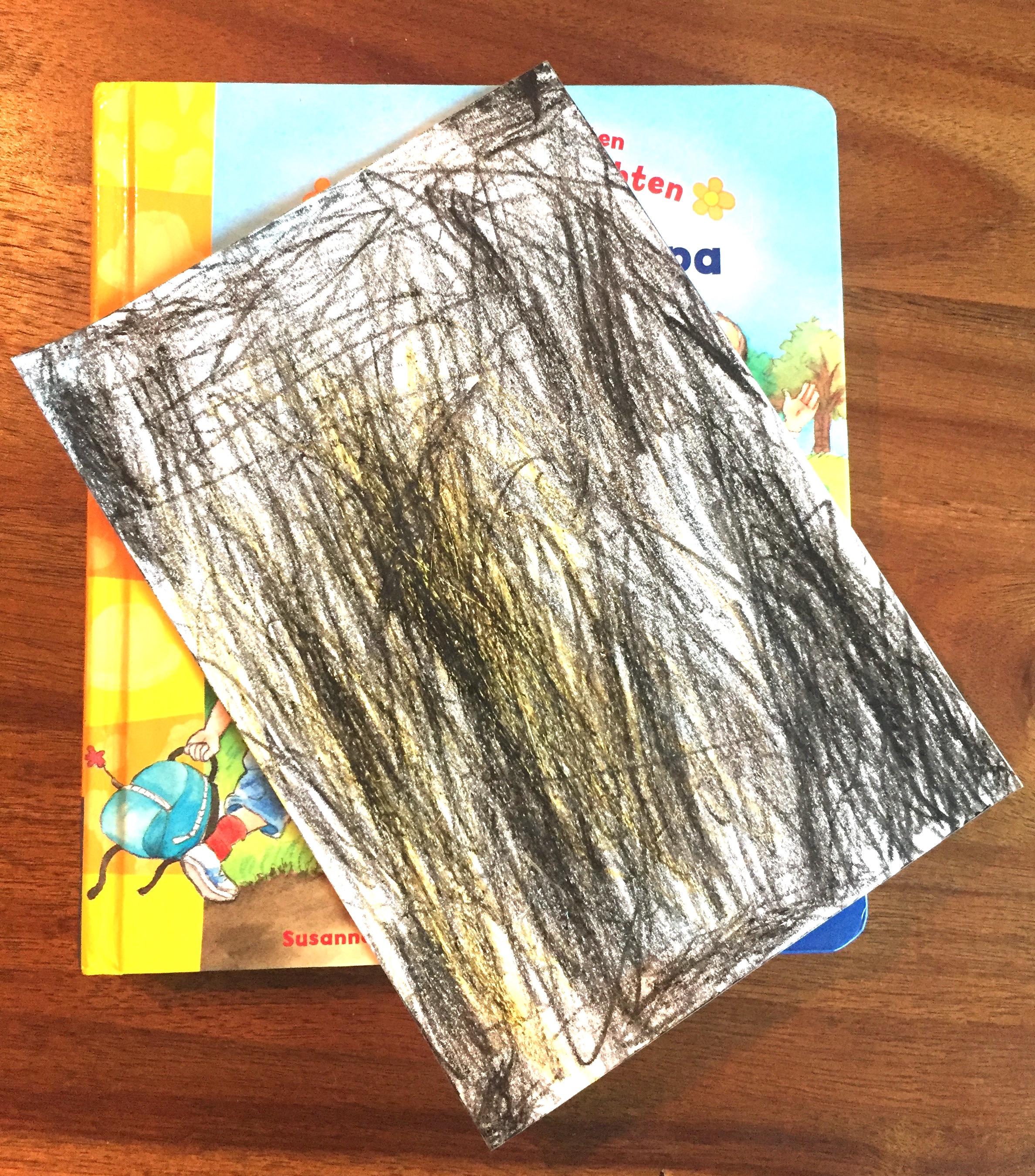 Tagebuchbloggen Was machst du eigentlich den ganzen Tag - ein Bild der Tochter