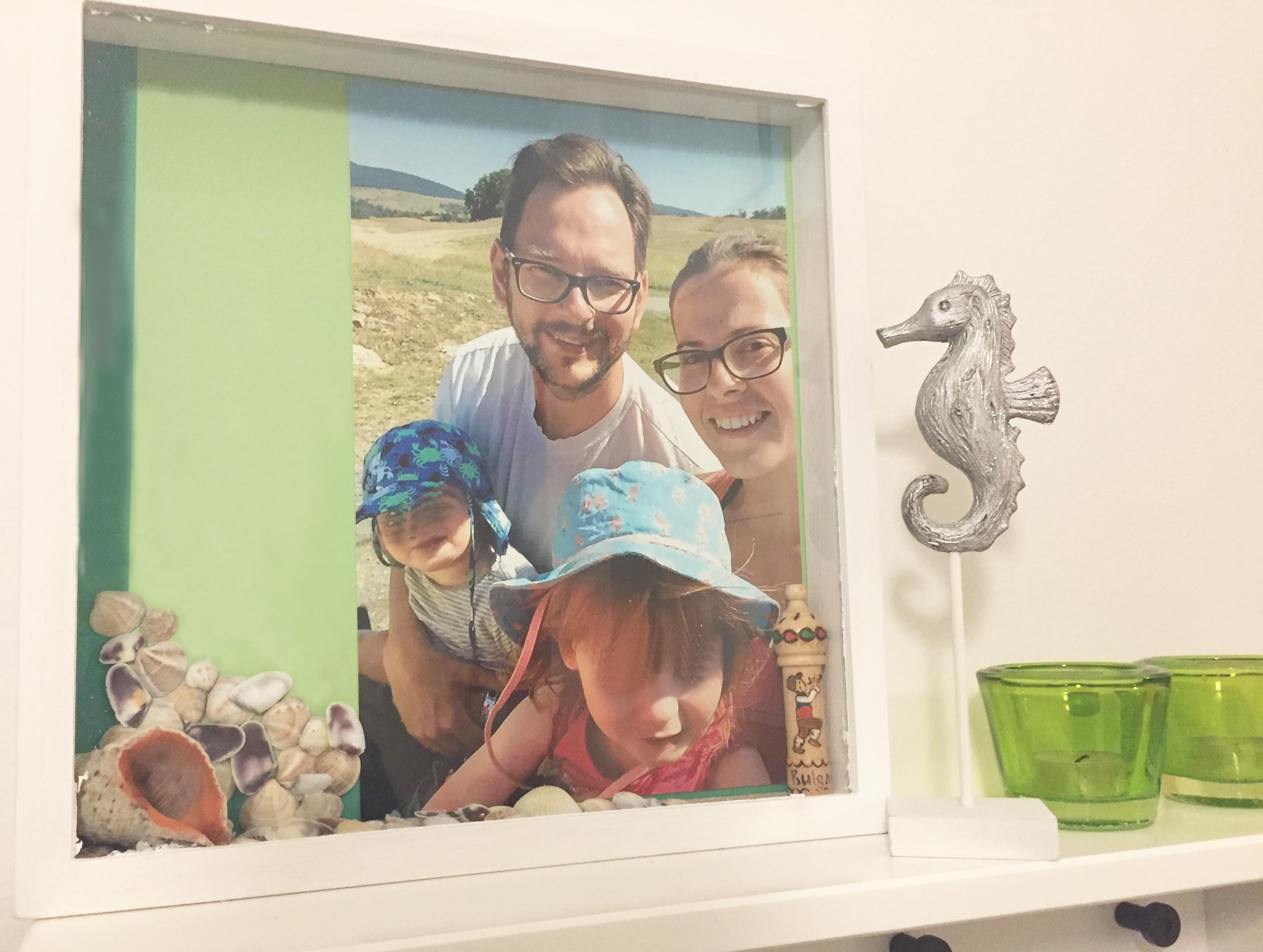 DIY für eure Urlaubserinnerungen