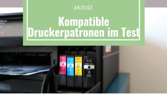 Kompatible Druckerpatronen im Test